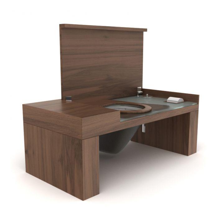 bathroom furniture set 59 AM56