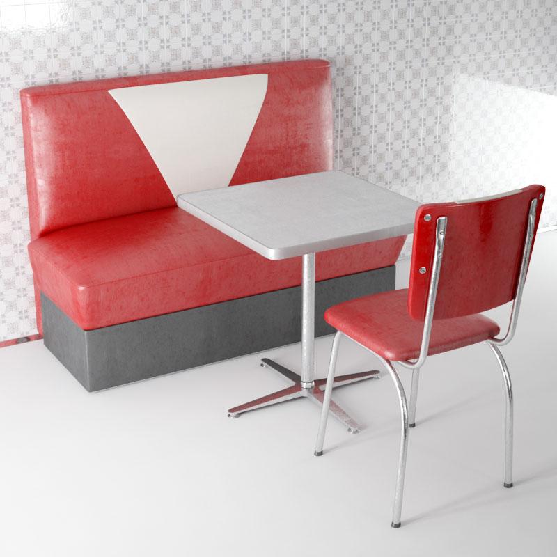 furniture 39 AM143 Archmodels