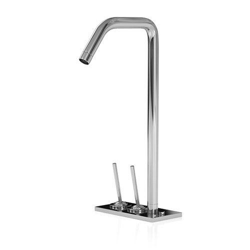 basin tap 25 AM127 Archmodels