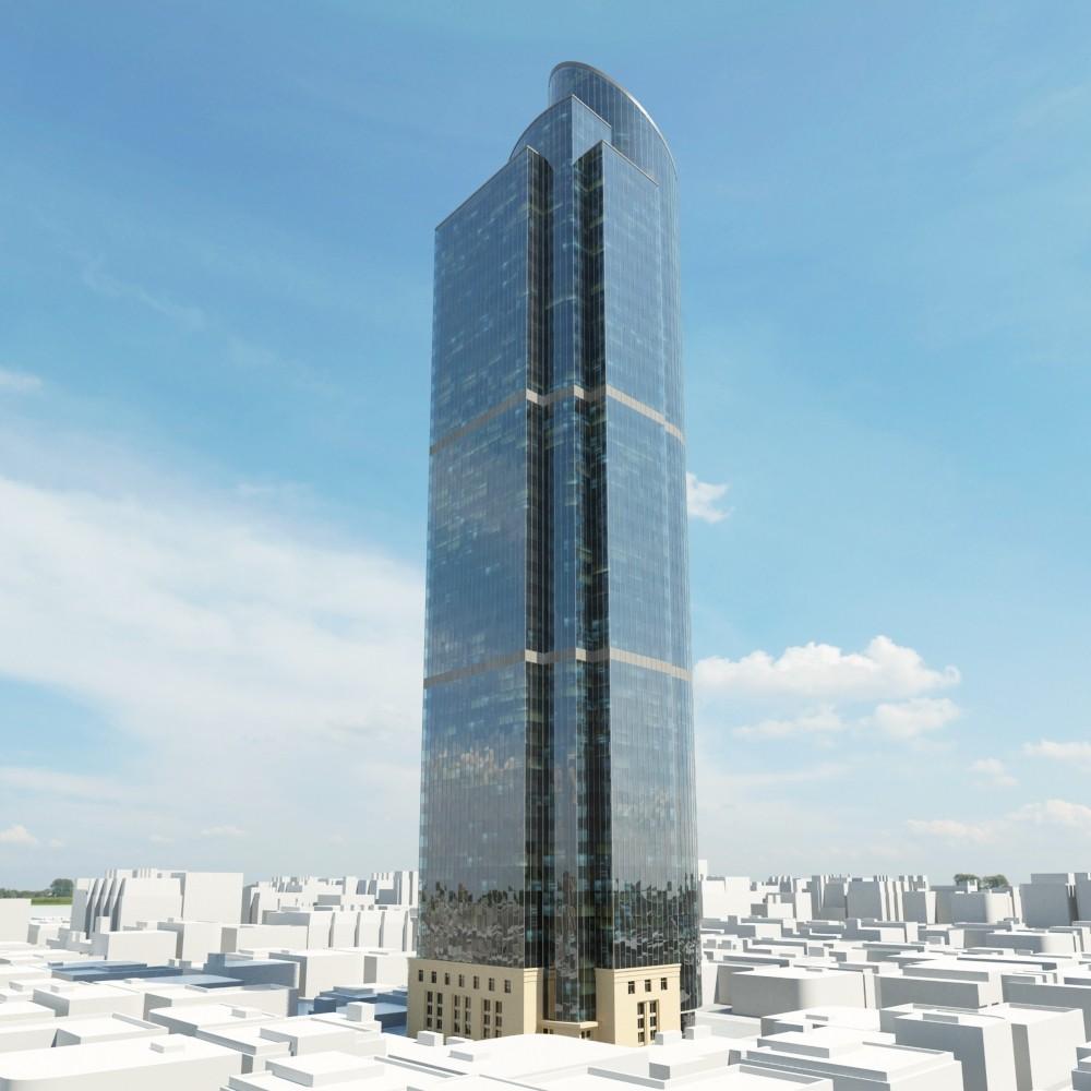 42 skyscraper