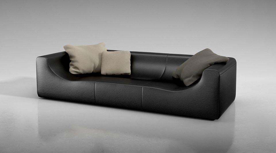 furniture 5 5 AM129 Archmodels