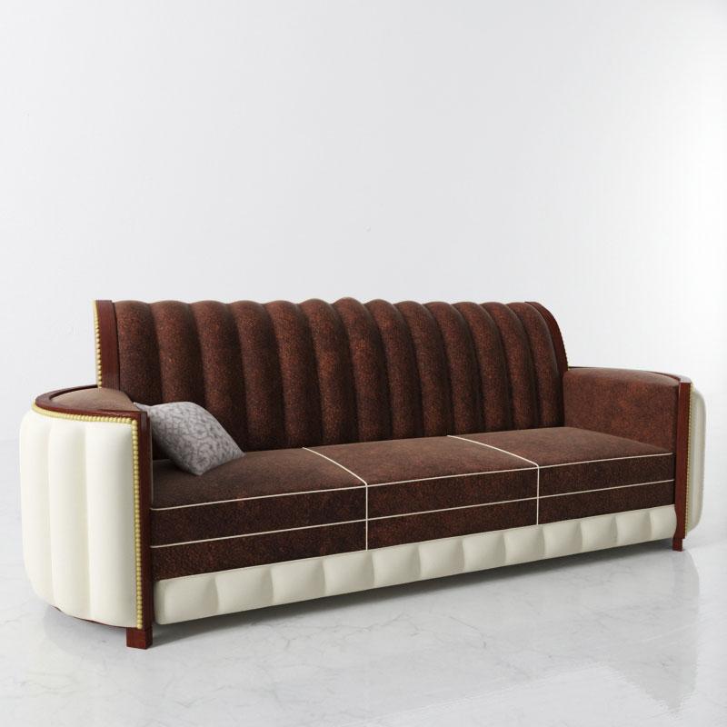 sofa 29 AM142 Archmodels