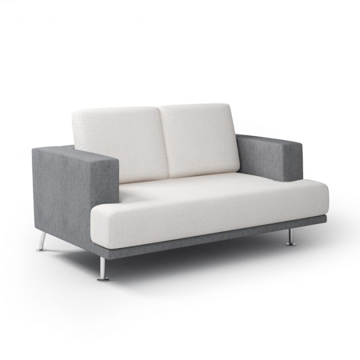 sofa 74 AM92 Archmodels