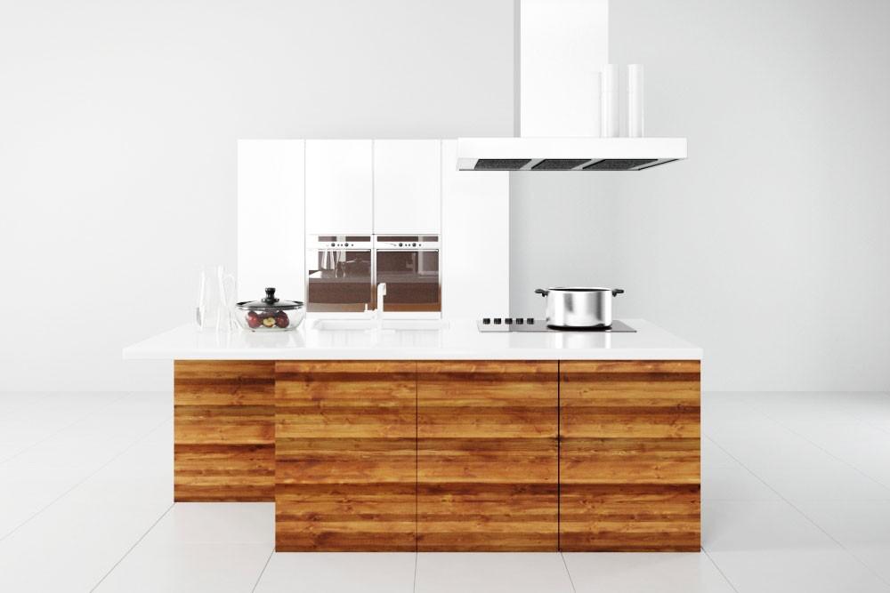 kitchen 38 AM166 Archmodels