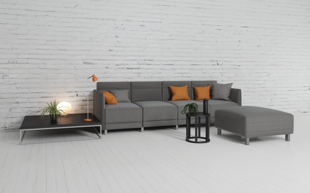 Furniture 34 AM174 Archmodels