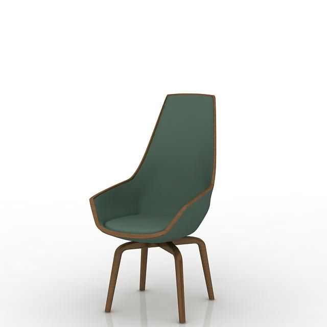 chair 7 AM8 Archmodels
