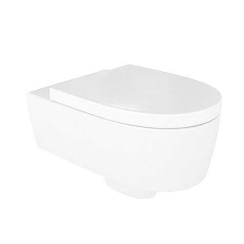toilet bowl 11 AM127 Archmodels