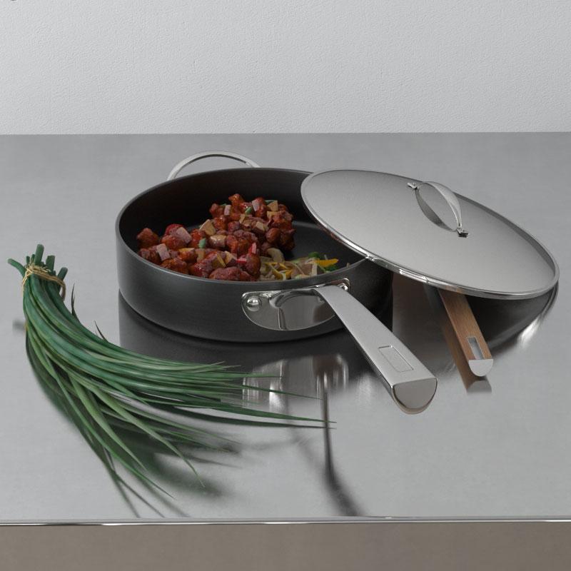 kitchen props 24 AM145 Archmodels