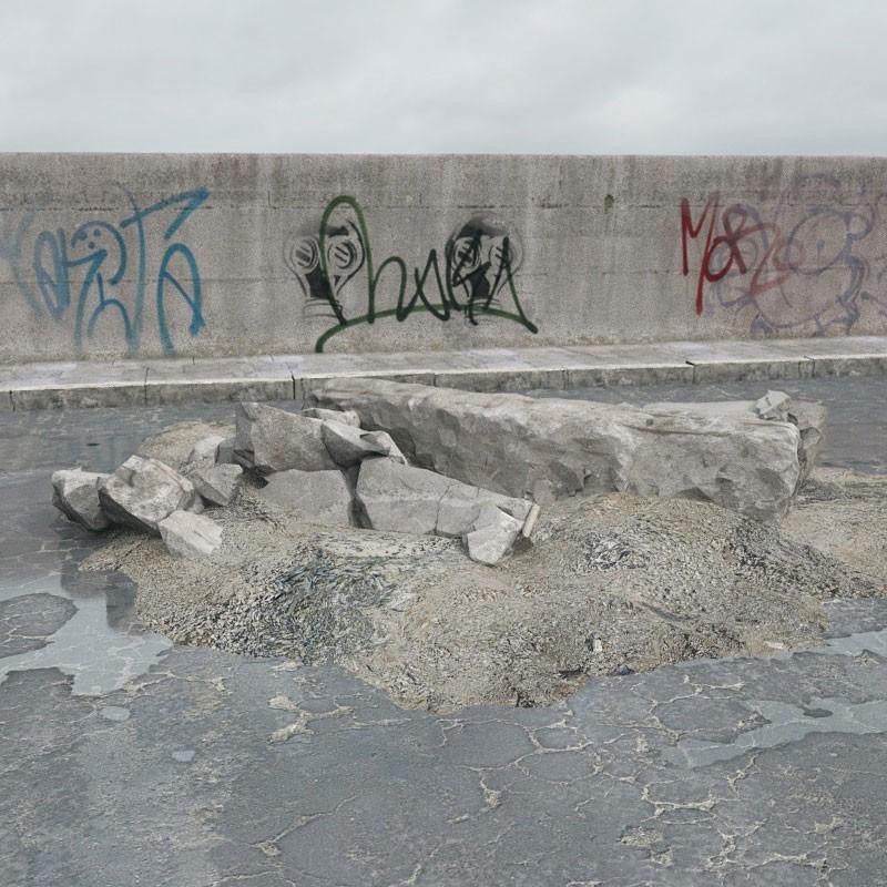 rubble 039 am165