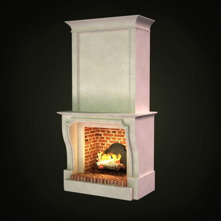 fireplace 37 am97
