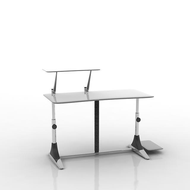 desk 83 AM8 Archmodels