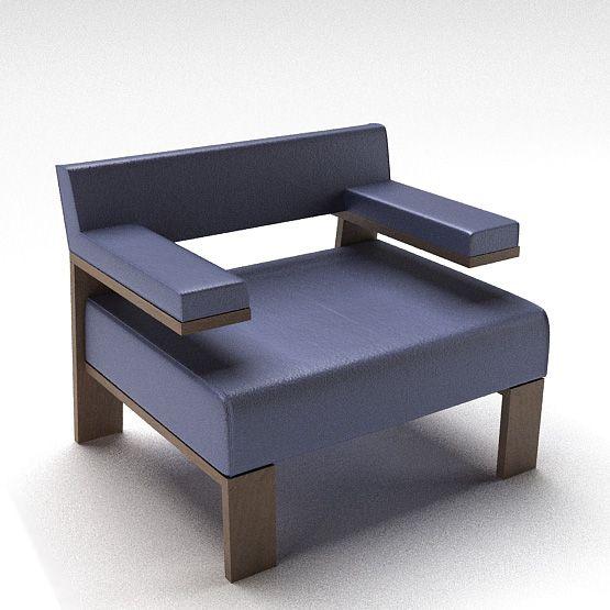 Furniture 8 AM26 Archmodels