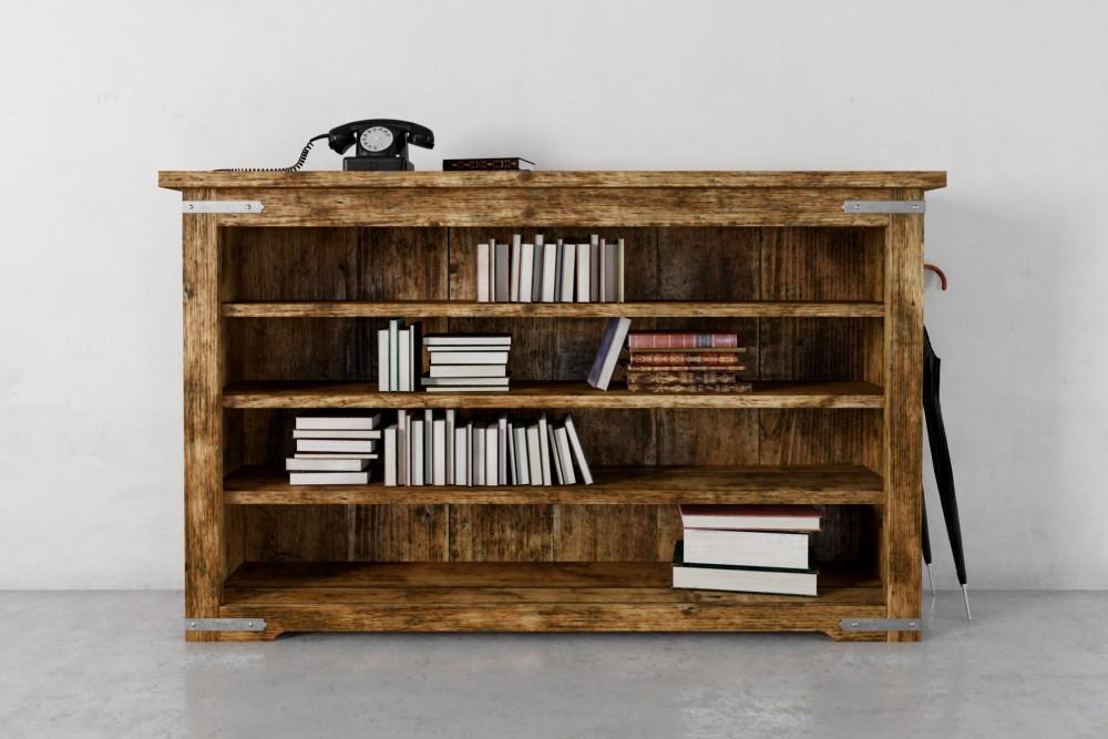 bookshelf 27 am179