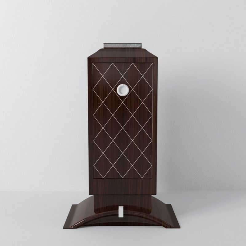 cabinet 43 AM142 Archmodels