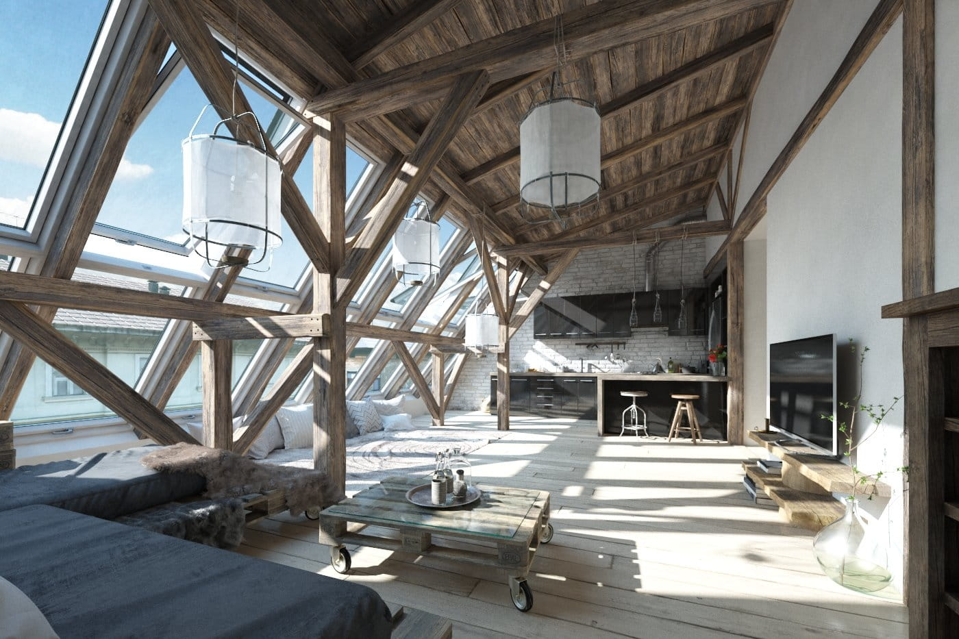 Archinteriors vol. 48 for C4D
