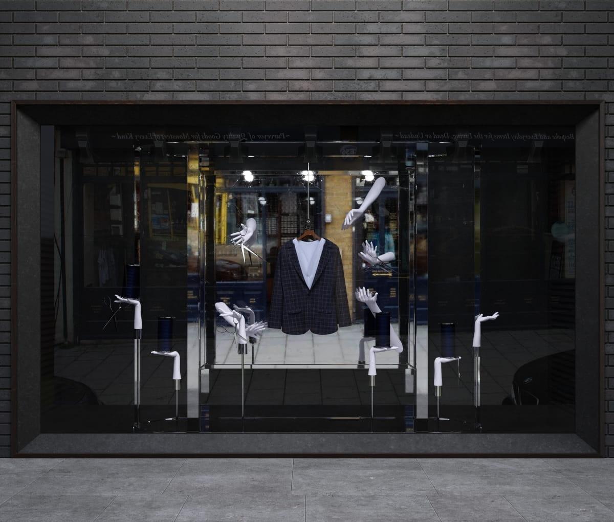 shop exposition 5 AM206 Archmodels