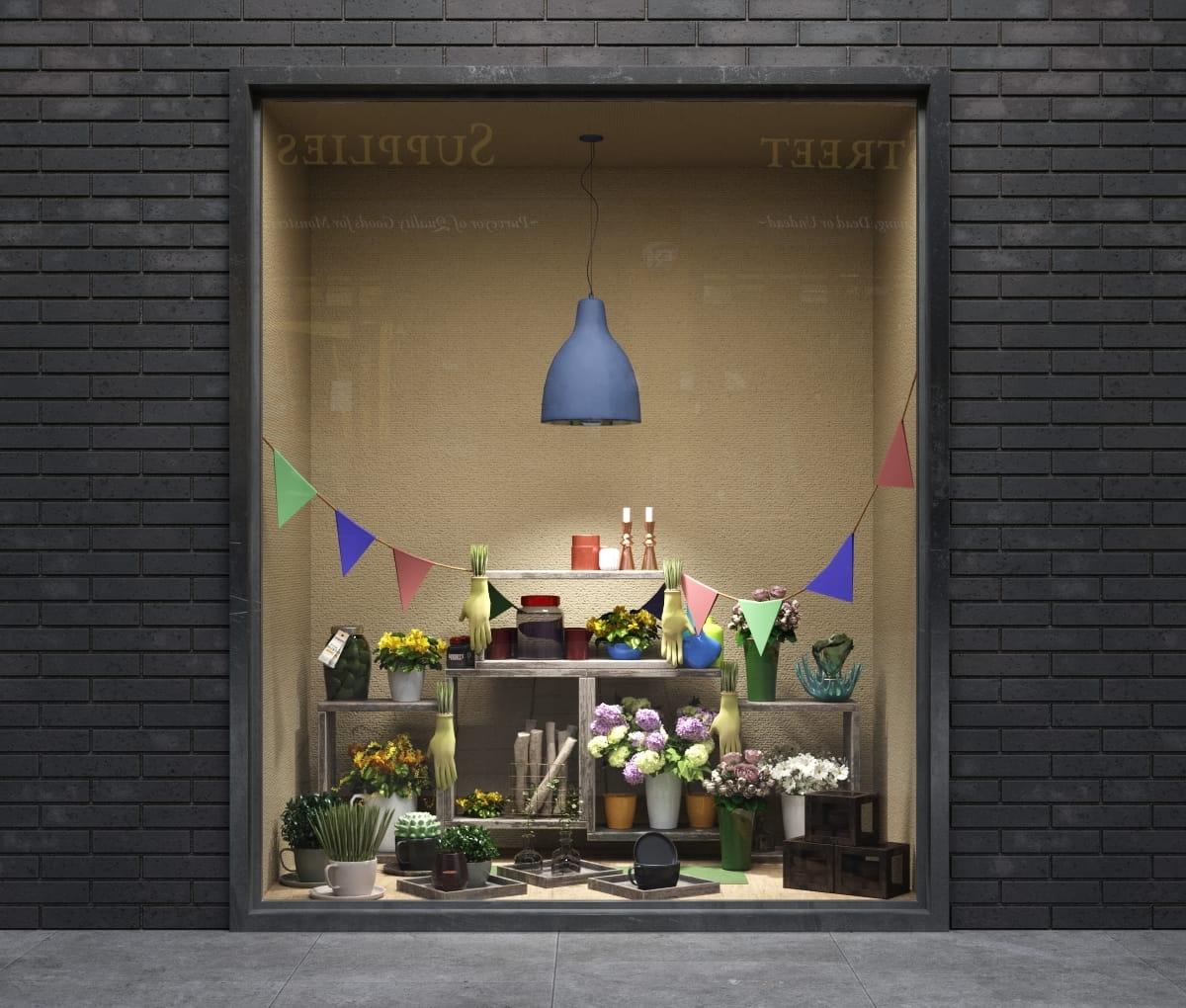 shop exposition 26 AM206 Archmodels