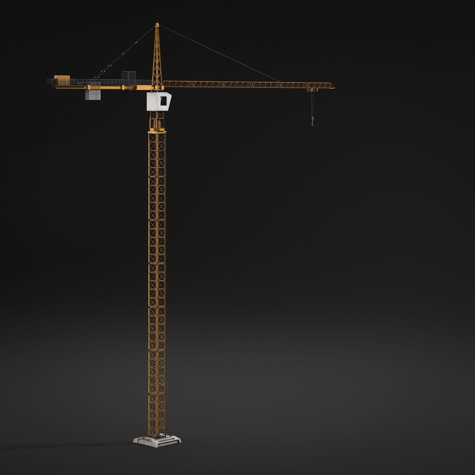 crane 62 AM211 Archmodels