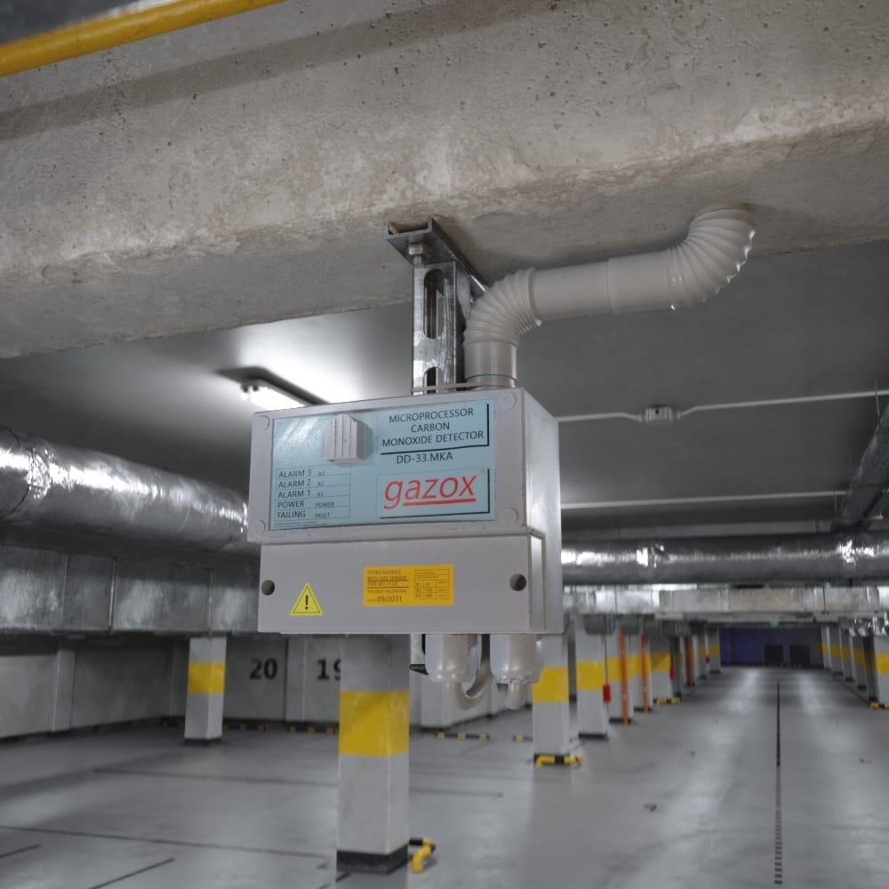 detector 1 AM218 Archmodels