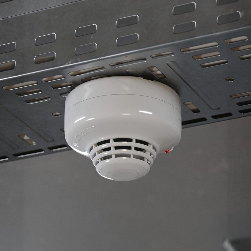 detector 6 AM218 Archmodels