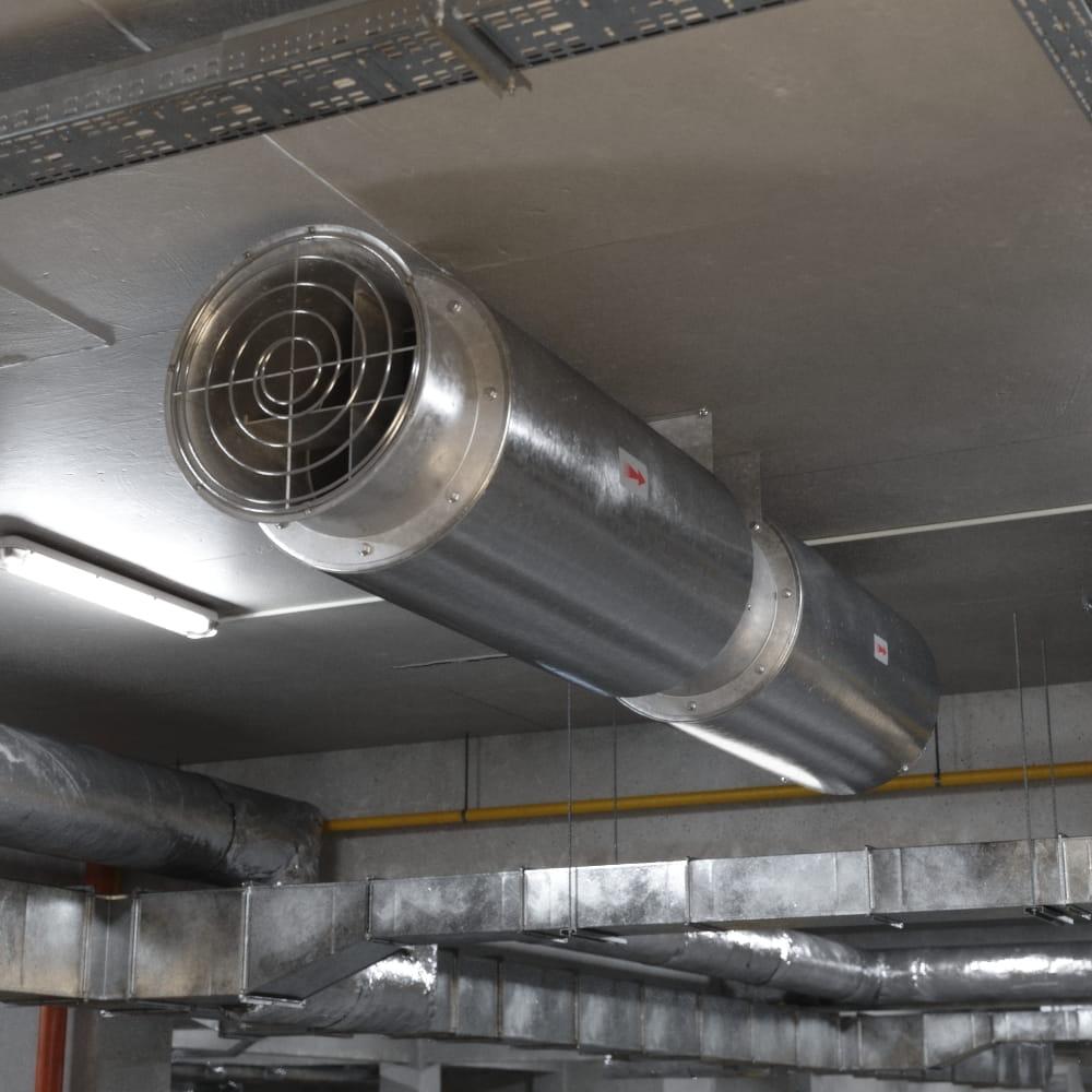 ventilation 11 AM218 Archmodels