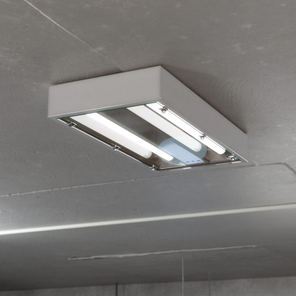 lamp 14 AM218 Archmodels