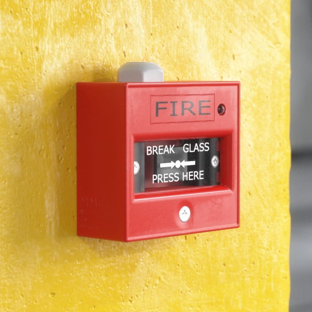 fire alarm box 41 AM218 Archmodels