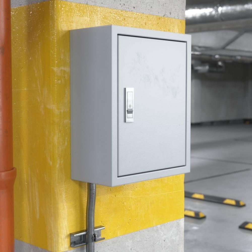 fuse box 42 AM218 Archmodels