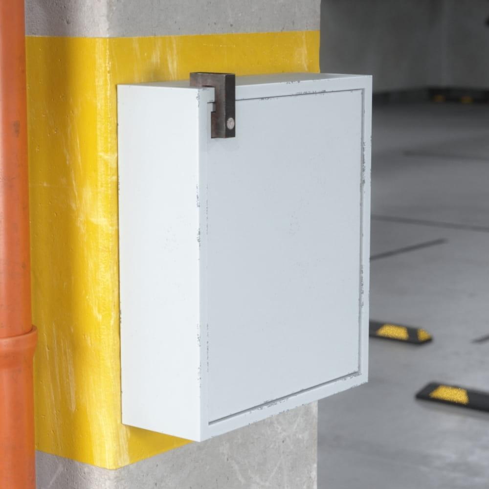 fuse box 46 AM218 Archmodels