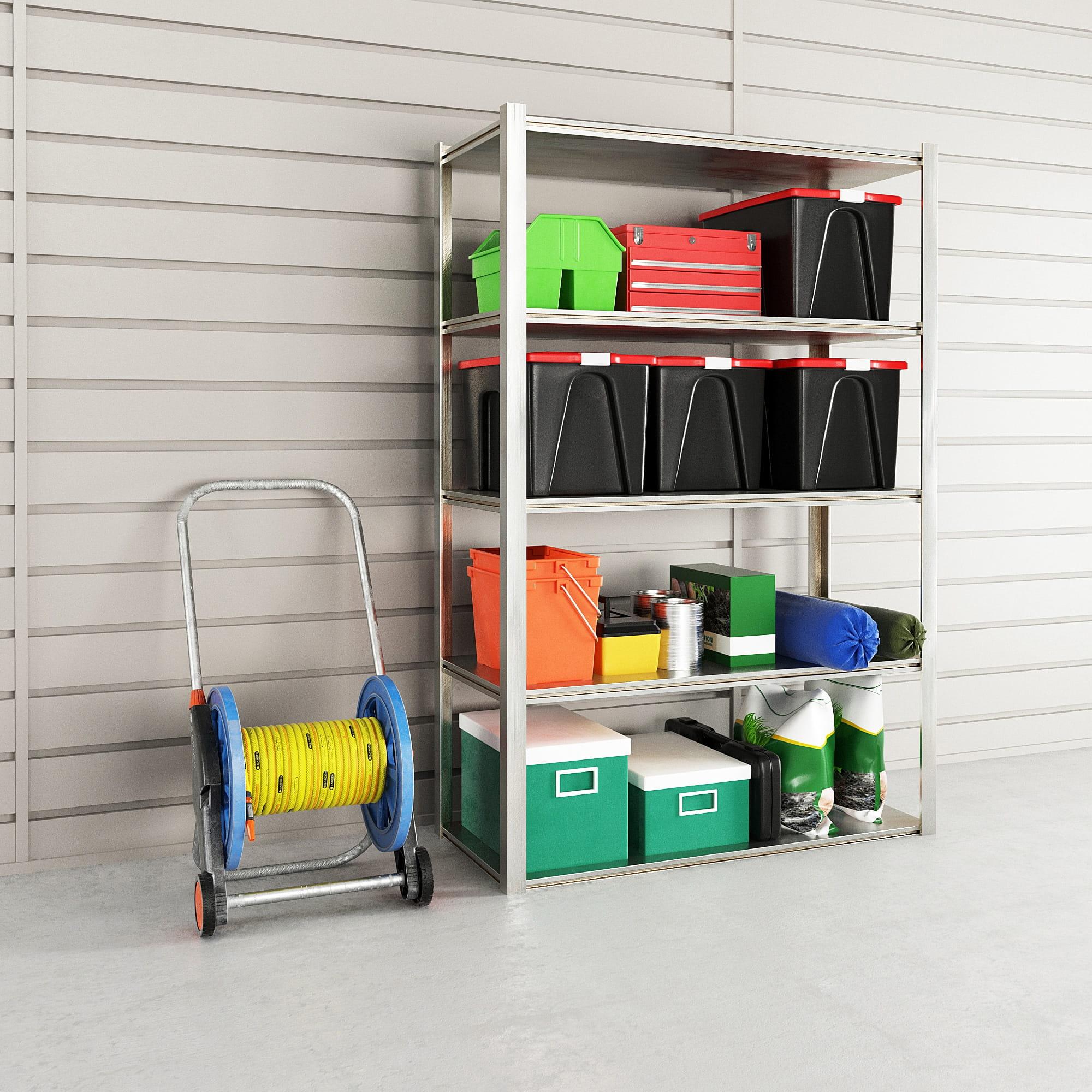 garage equipment 23 AM222 Archmodels