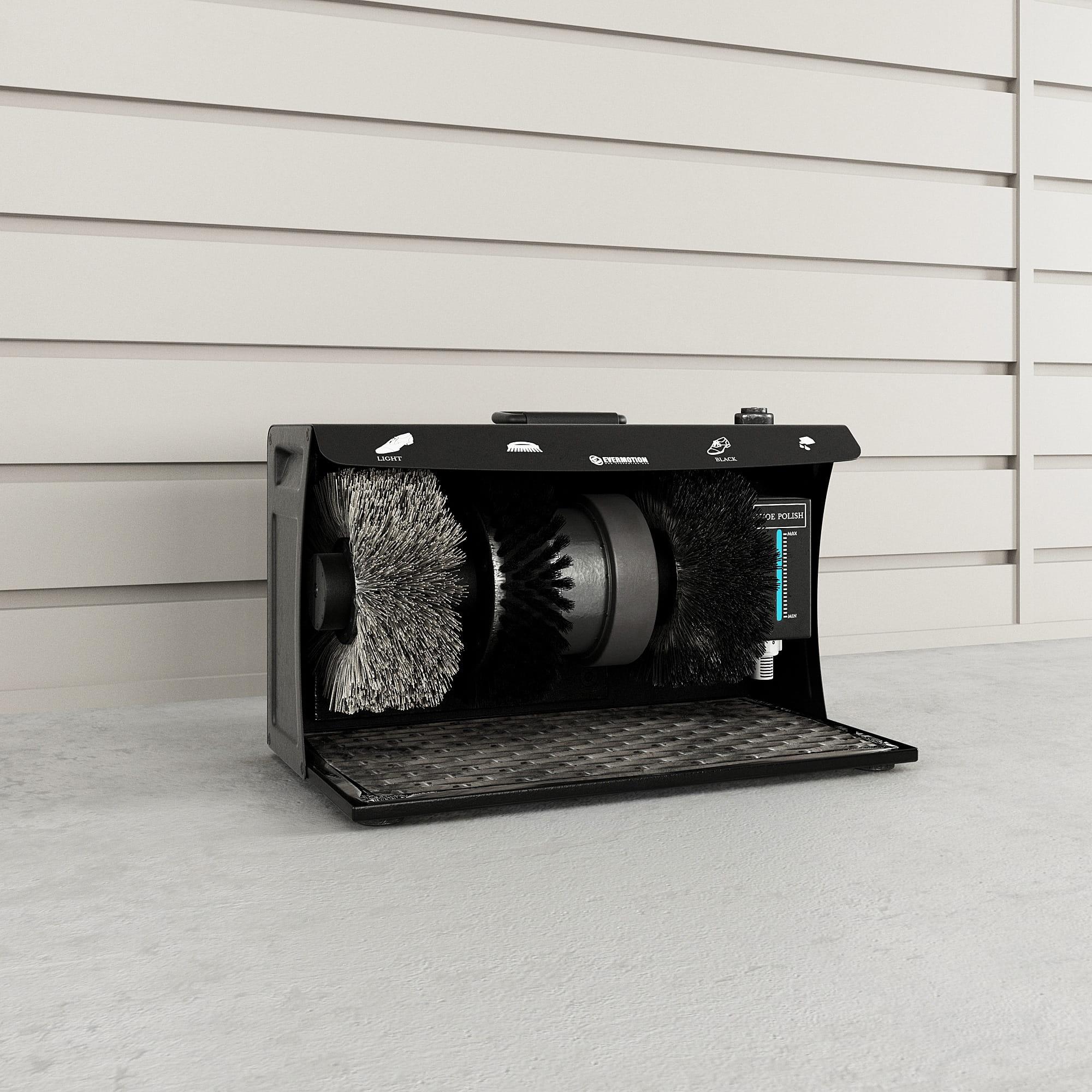 garage equipment 37 AM222 Archmodels