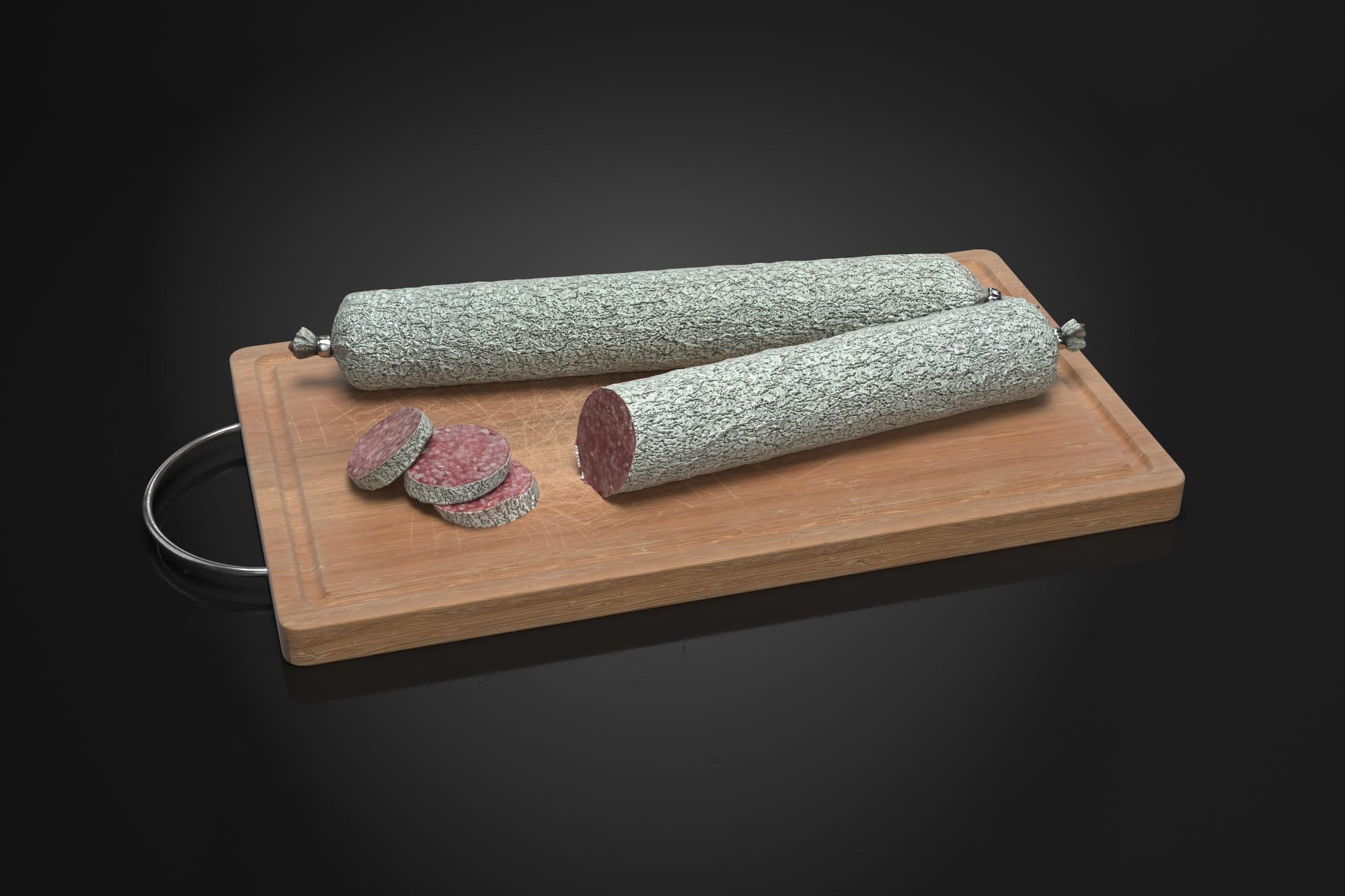Sausage 17 AM224 Archmodels