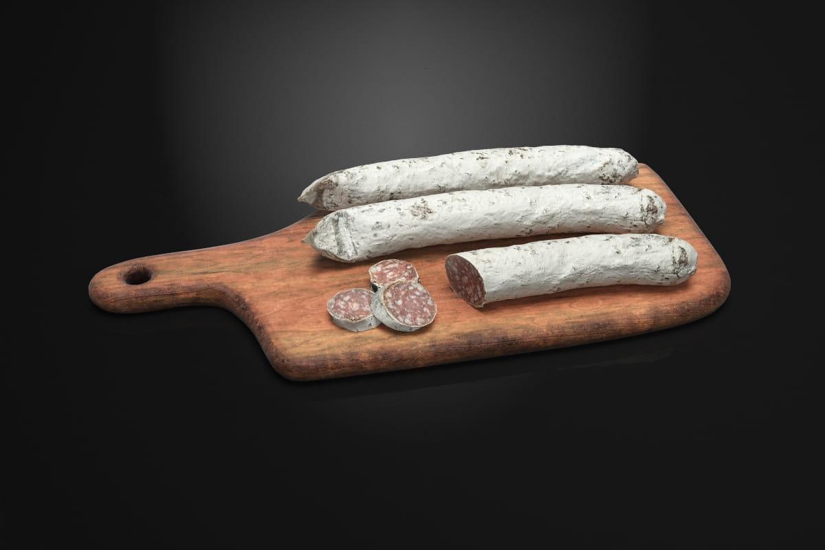 Sausage 18 AM224 Archmodels