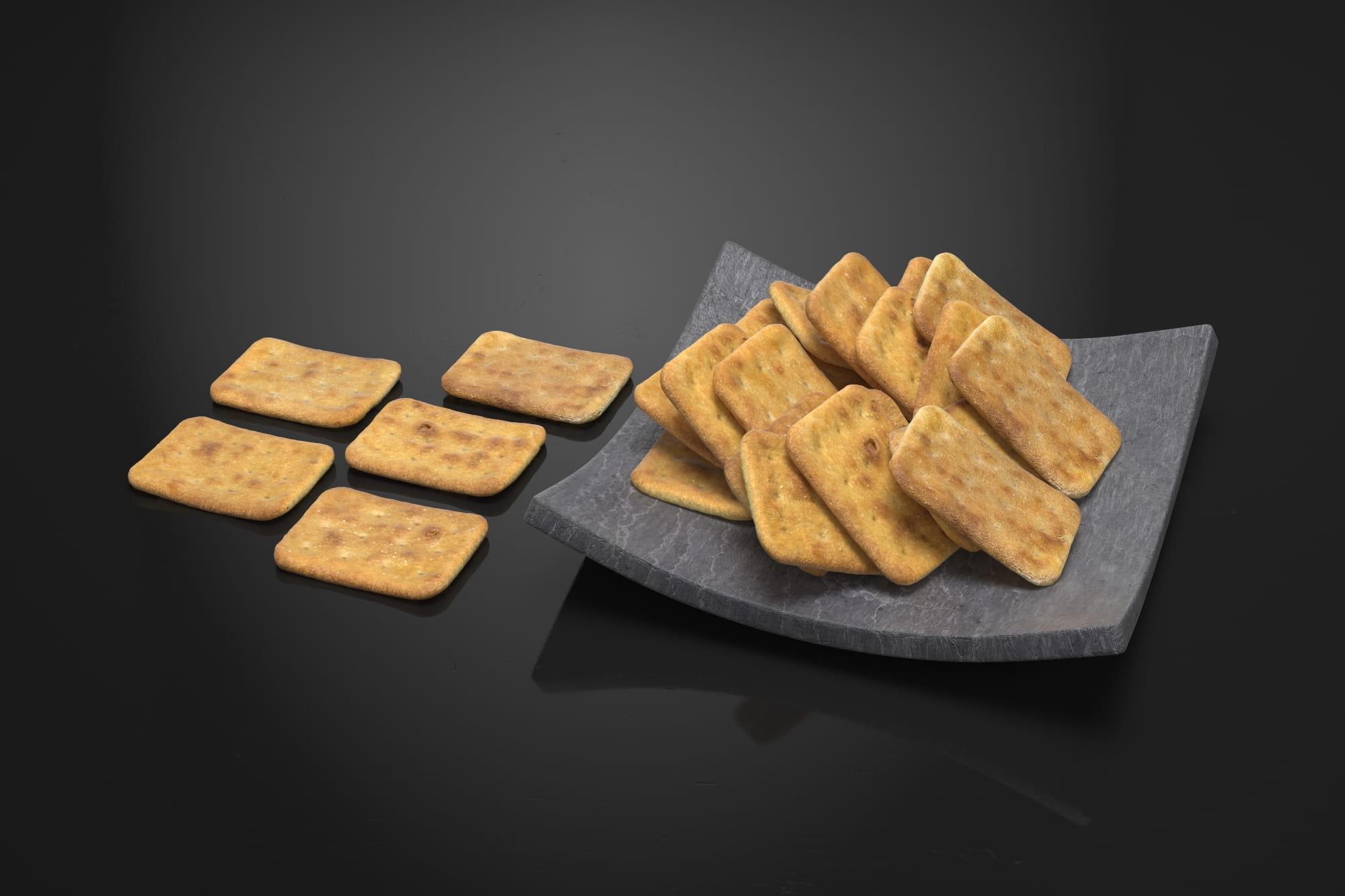 Crackers 30 AM224 Archmodels