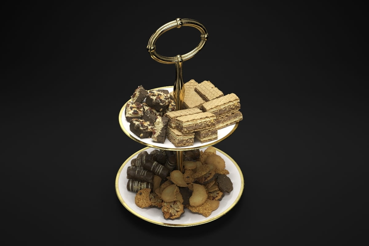 Cookies 38 AM224 Archmodels