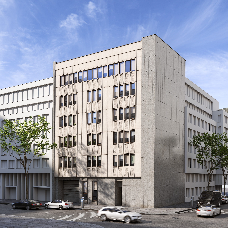 Building 46 AM229 Archmodels