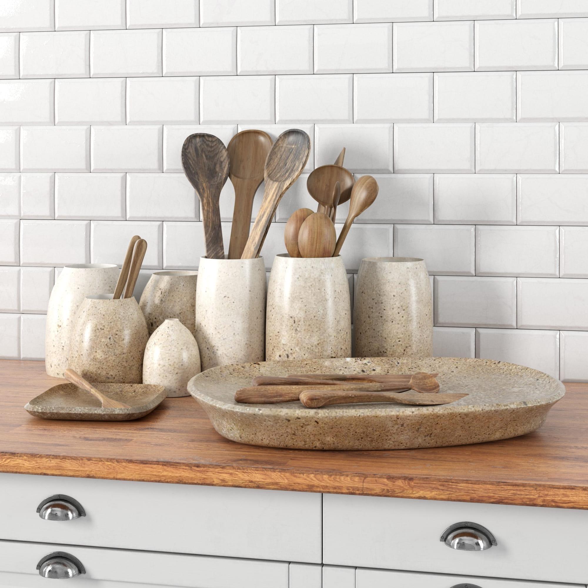 kitchen props 28 AM231 Archmodels