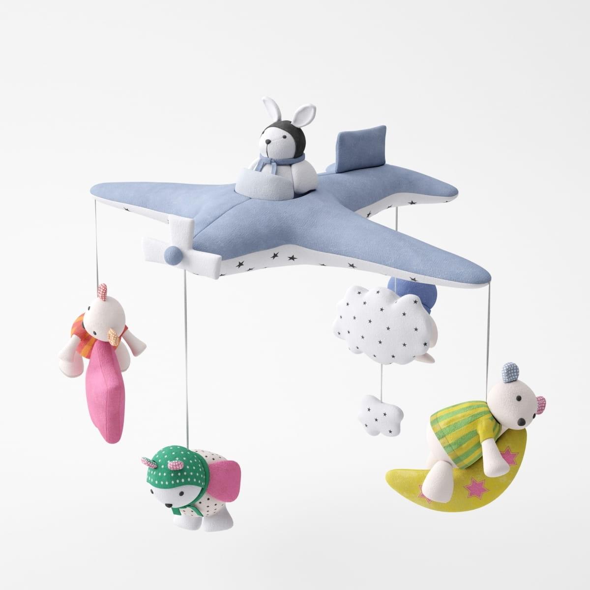 toy 5 AM232 Archmodels