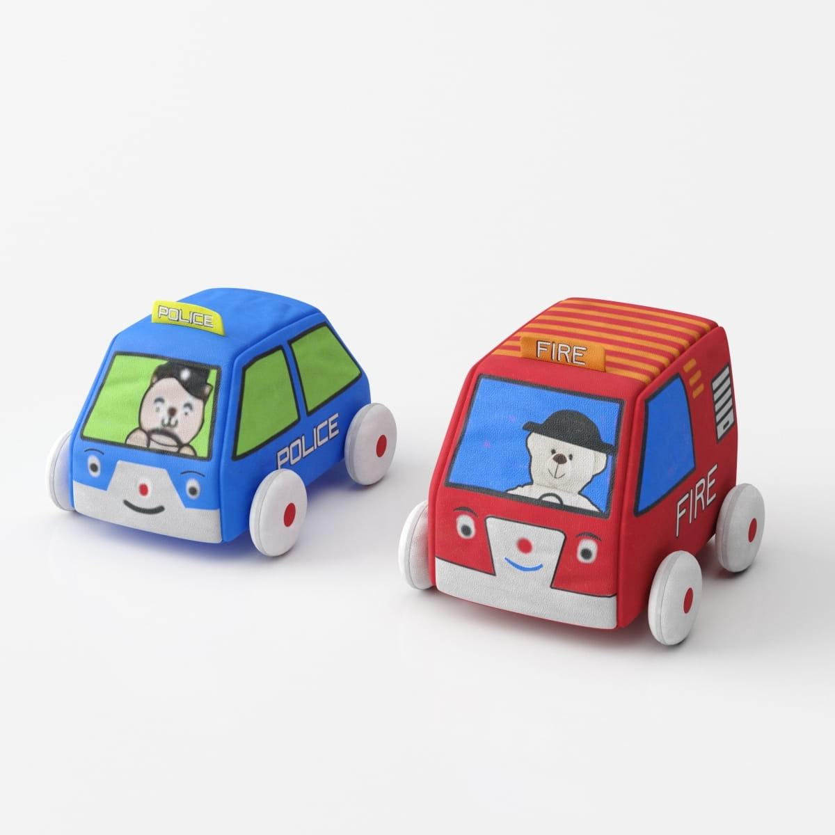 toy 8 AM232 Archmodels