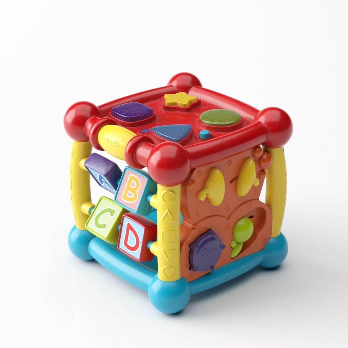 toy 14 AM232 Archmodels