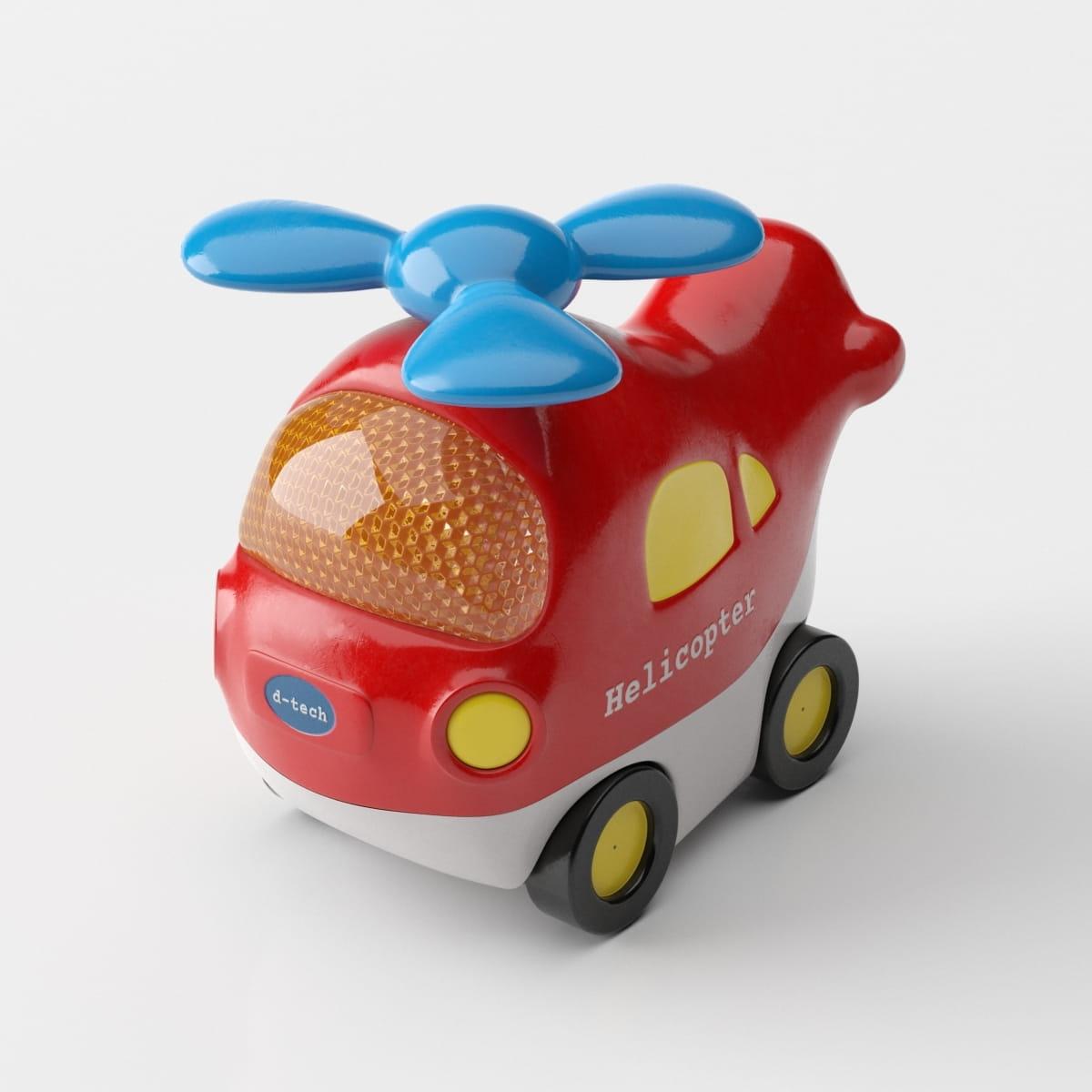 toy 18 AM232 Archmodels