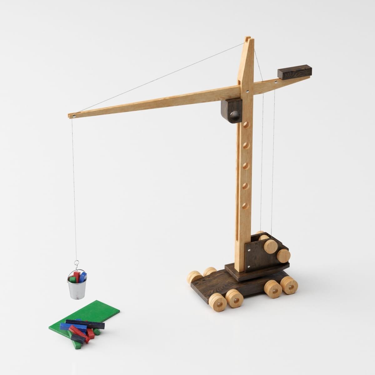 toy 19 AM232 Archmodels