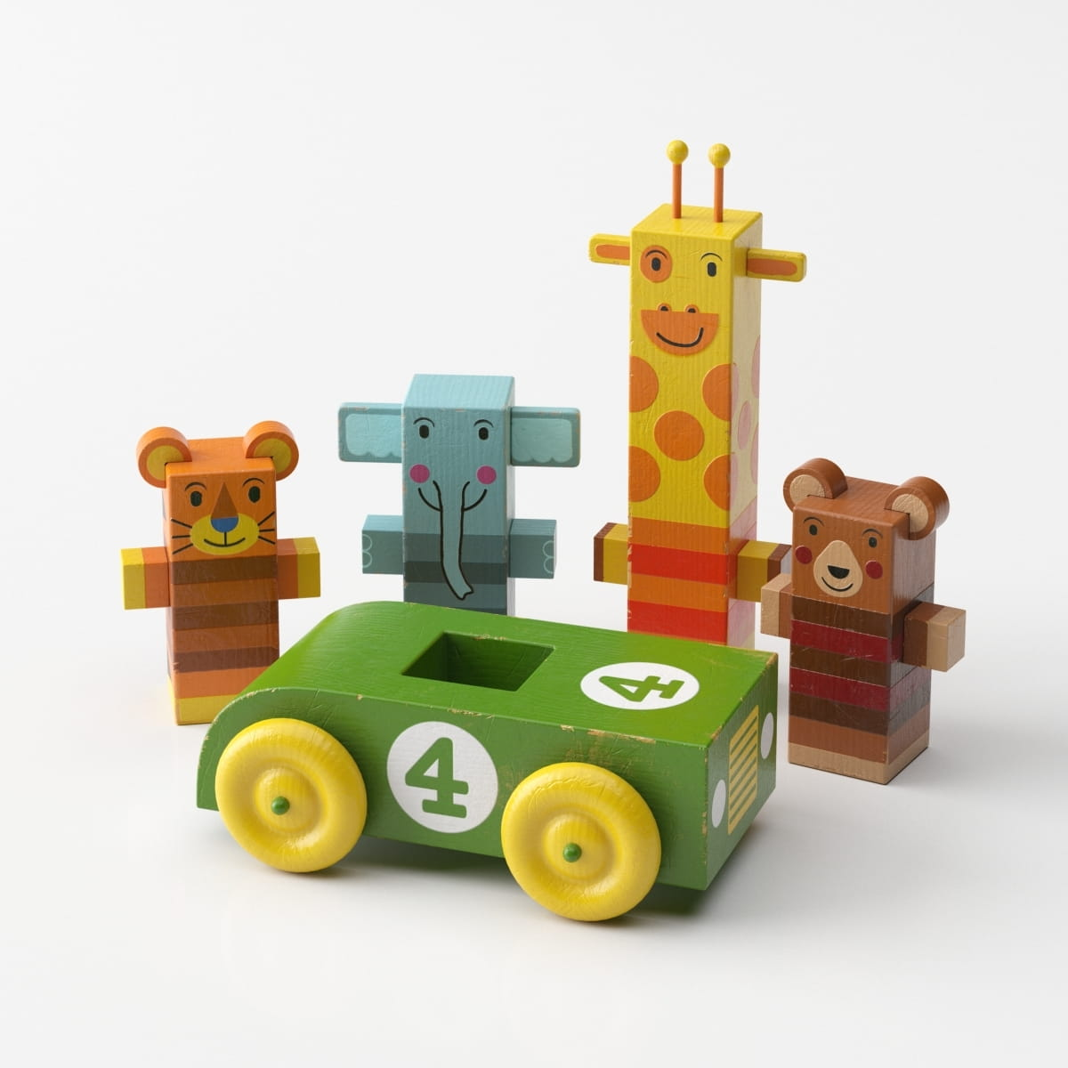 toy 26 AM232 Archmodels