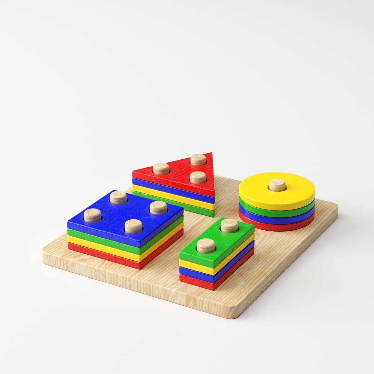 toy 52 AM232 Archmodels