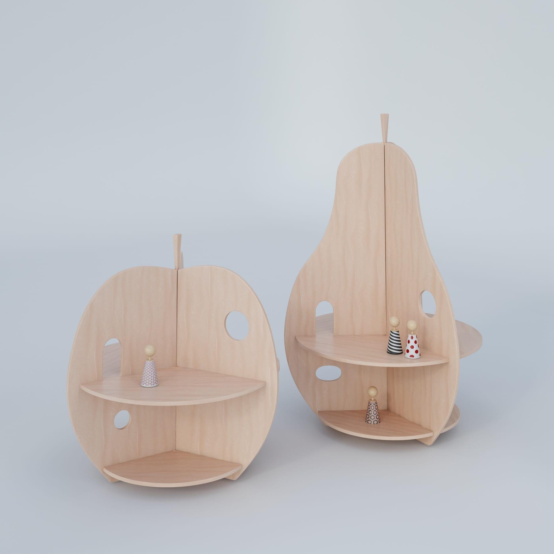 furniture 4 AM244 Archmodels