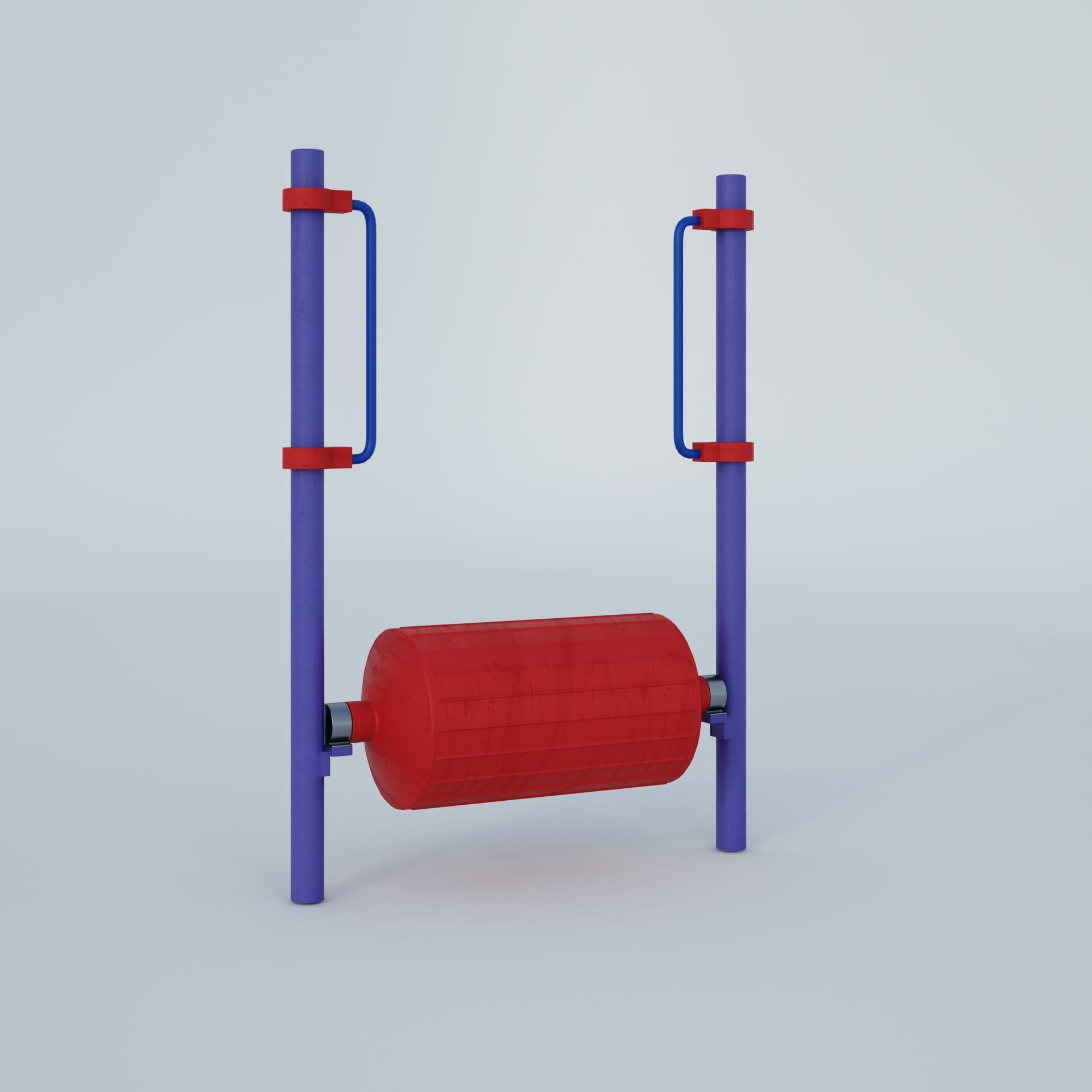 playground equipment 34 AM244 Archmodels
