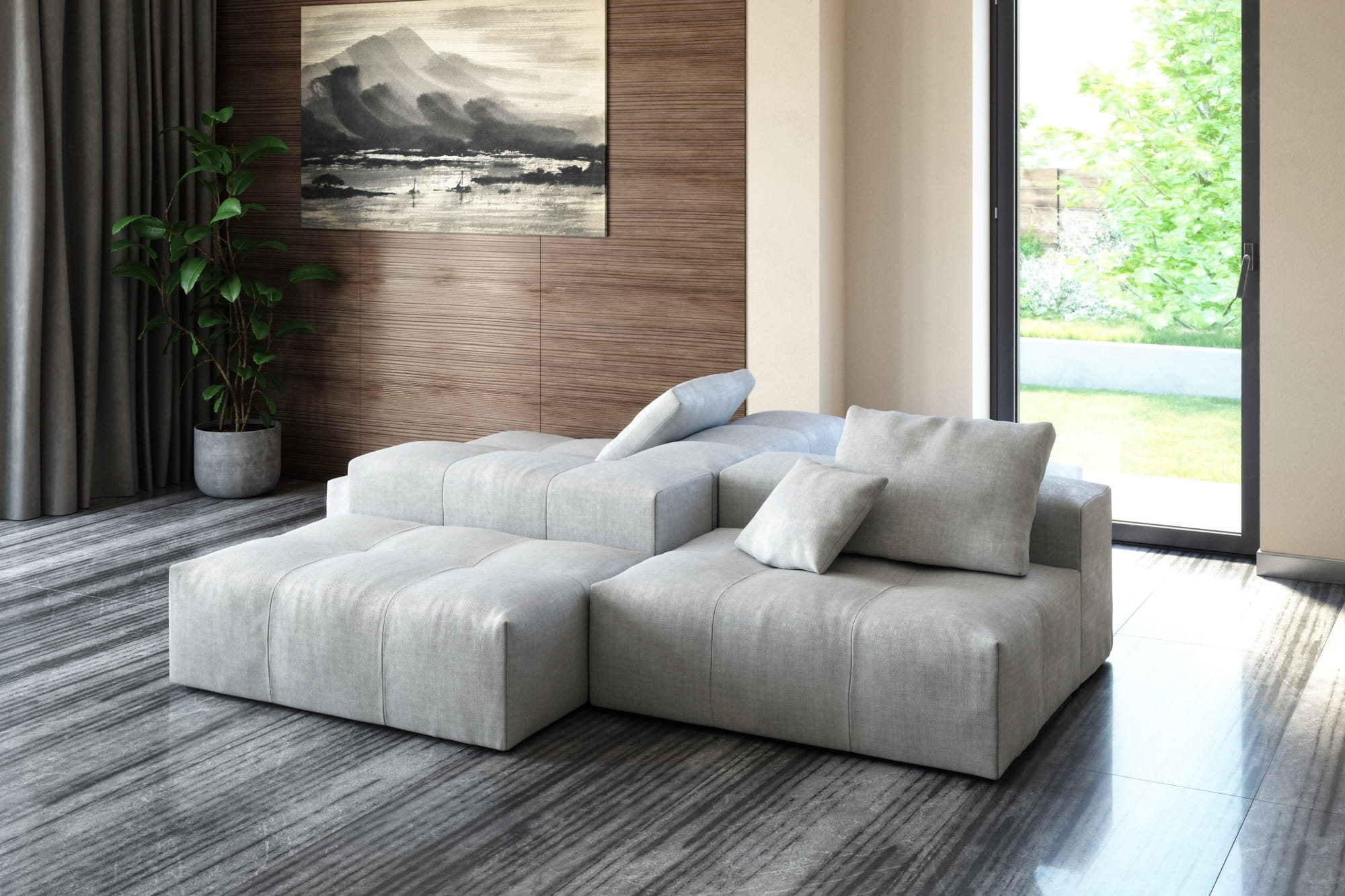 Furniture 2 AM245 Archmodels