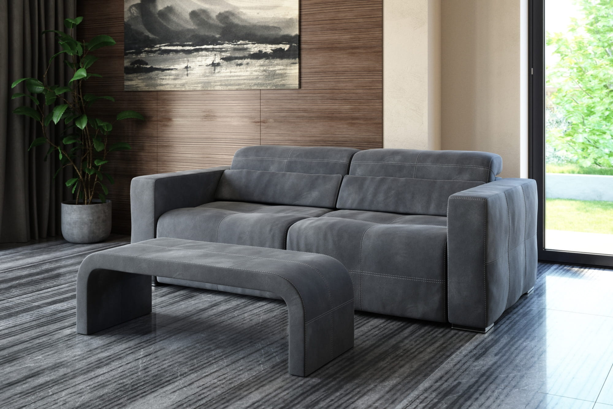 Furniture 7 AM245 Archmodels
