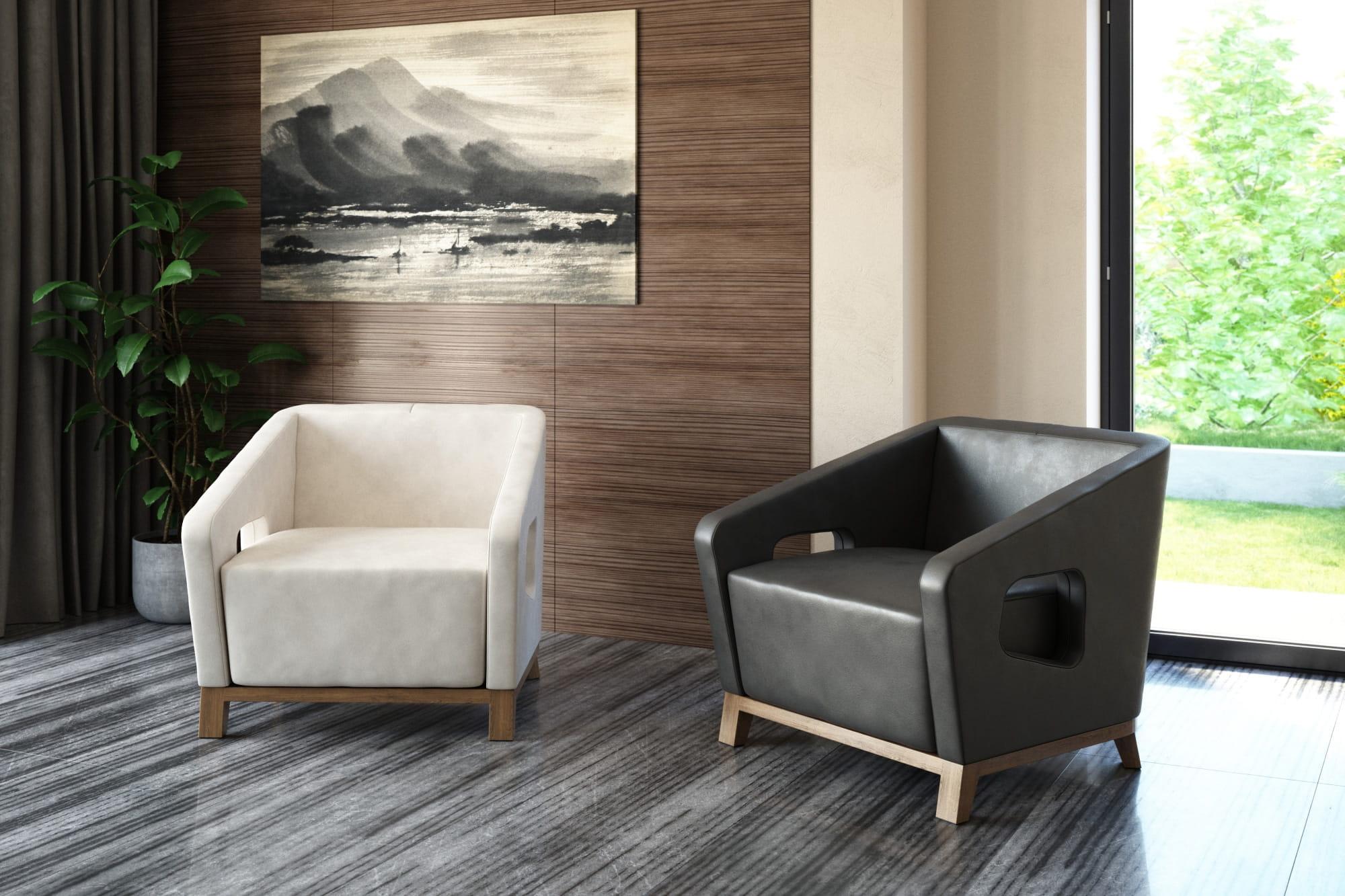 Furniture 12 AM245 Archmodels