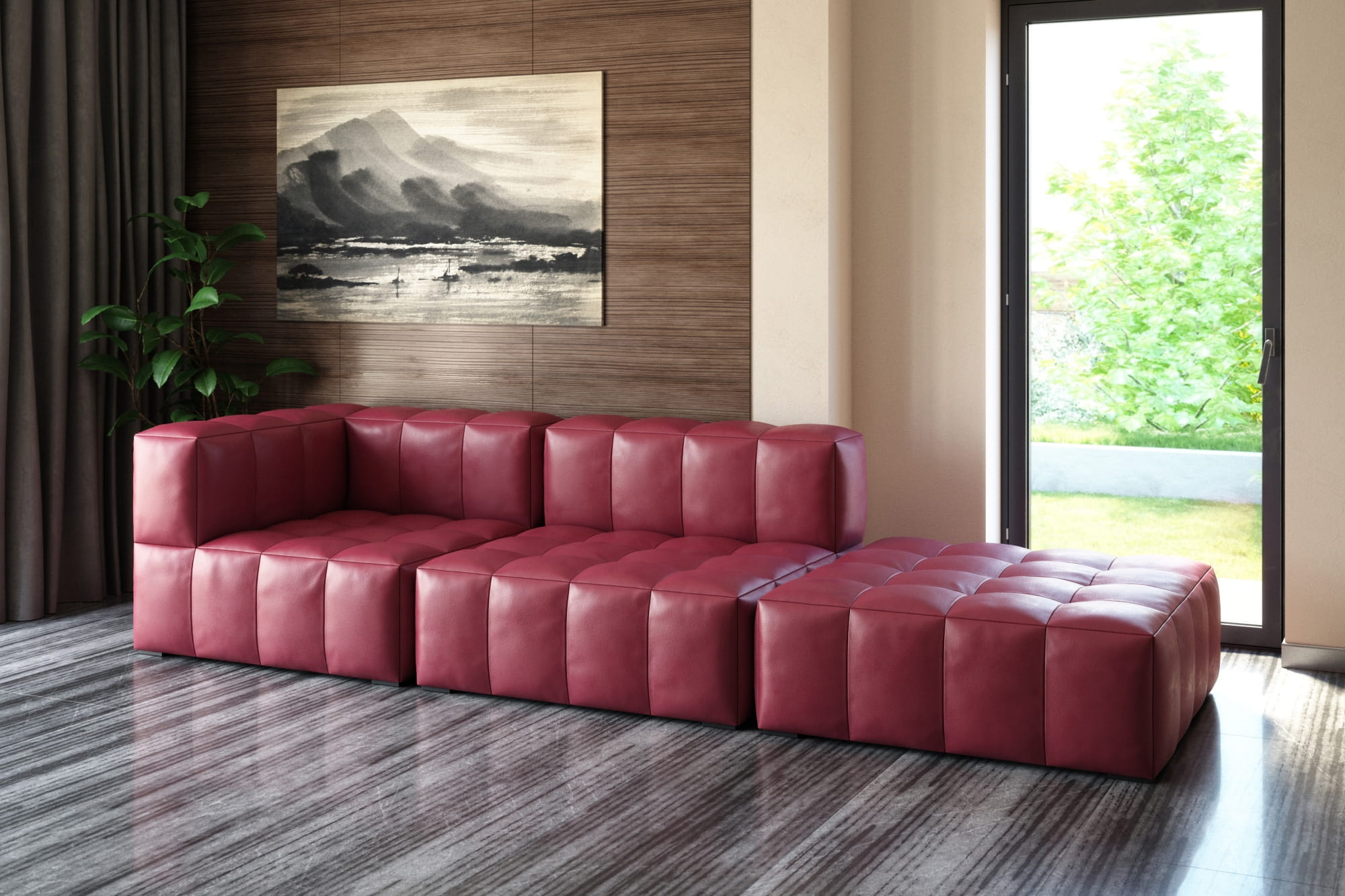 Furniture 13 AM245 Archmodels